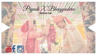 Piyush & Bhagyashree