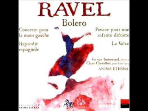 Ravel Bolero Original Version Youtube