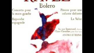 Ravel - Bolero (original version)