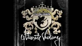 Won T Let You Down New Chamillionaire Ultimate Victory FULL SONG