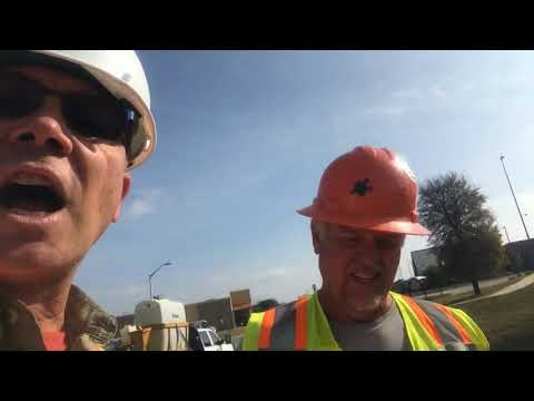 Kenny's Construction Chat - Dec. 11, 2019