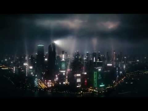 (Fan-Made) Shadowrun Intro HD Remake