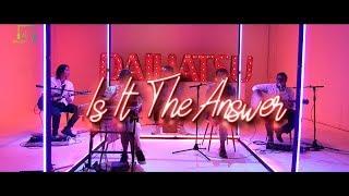 Reality Club - Is It The Answer | Daihatsu Musik Asik