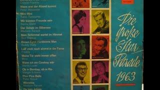 DIE GROBE STAR PARADE 1963 VOL. 2 - side 2 of 2
