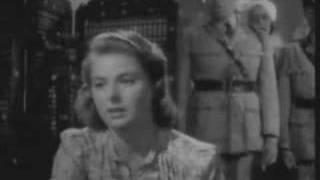 Casablanca 1942 ( Bertie Higgins - Casablanca ) thumbnail