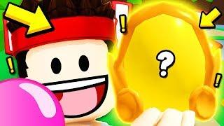 I FIND DOMINUS LEGENDARY RARISSIMO, EPICO!! Roblox ITA (Bubble Gum Simulator)