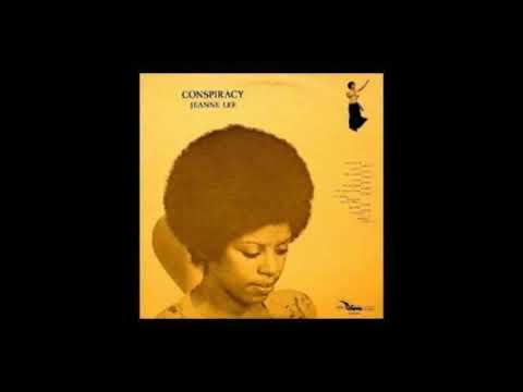 Jeane Lee -- Conspiracy  1974   [Full Album]