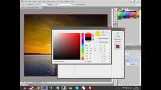 Photoshop Cs6 ile Kenarlık Yapma Teknikleri