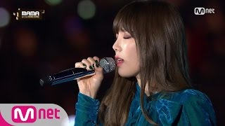 Video [2016 MAMA] TAEYEON - RAIN download MP3, 3GP, MP4, WEBM, AVI, FLV Desember 2017