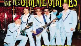Watch Me First  The Gimme Gimmes The Longest Time video