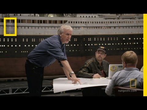 Titanic: The Final Word With James Cameron | Titanic 100