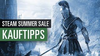 Steam Summer Sale 2019 | Spartipps - Blockbuster zum Budgetpreis