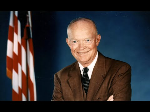 The Presidency Preview: Dwight D. Eisenhower & the Cold War