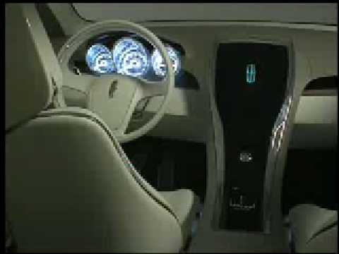 2008 Lincoln MKT Concept promotional video - YouTube