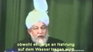 "Lächerlichkeit des Users ""AllHamdulillahMuslim"" - Mirza Ghulam Ahmad Dajjal?"