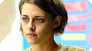 CERTAIN WOMEN (Kristen Stewart, 2017) - TRAILER