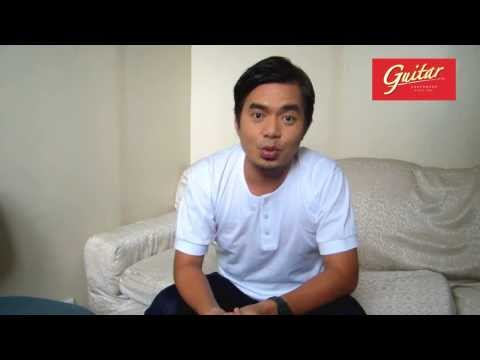 Gloc 9: An Exclusive Interview for Guitar Underwear
