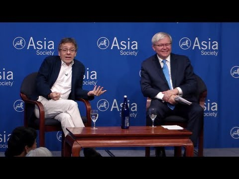 'Us vs. Them: The Failure of Globalism' With Ian Bremmer Mp3