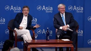 'Us vs. Them: The Failure of Globalism' With Ian Bremmer