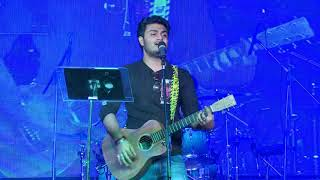 Chahun Main Ya Na | Raj Barman Live Full HD | Bangalore |