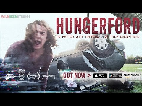 Hungerford Film: Out Now