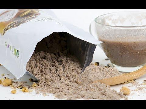อร่อยค่ะ  I  Highheng Oraganic  l  Brown rice