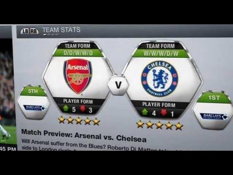 FIFA 13 | Match Day