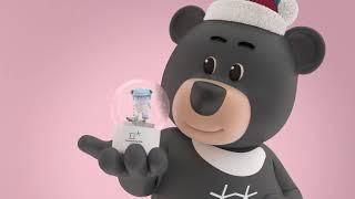 (KOR/ENG) 2018 평창 마스코트 스노우볼 홍보 영상 | PyeongChang 2018 mascots-designed 'Snow Ball'