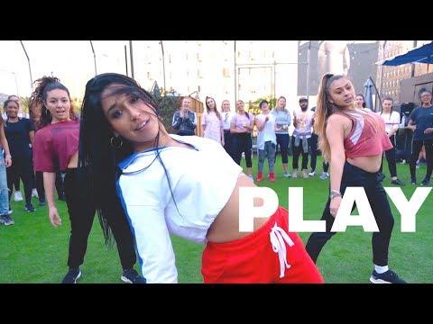 Play - Jax Jones ft Years & Years DANCE VIDEO | Dana Alexa Choreography