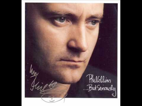 Phil Collins In the air tonight 80th Remix best ever