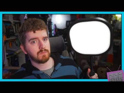 CHEAP VS EXPENSIVE Stream Lights, Webcam Vs Mirrorless! :: Elgato Key Light Air Review