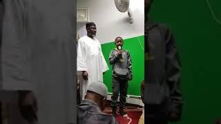 Yaro Mai Hazaka Masha Allah