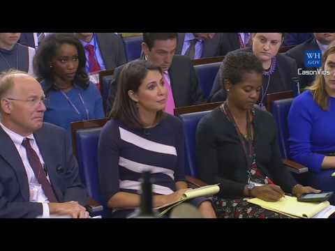 Download Youtube: John Kelly Press Briefing on President Trump's Tweets and the Media
