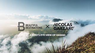 A Bird's Eye View of Hawaii - Oahu FPV