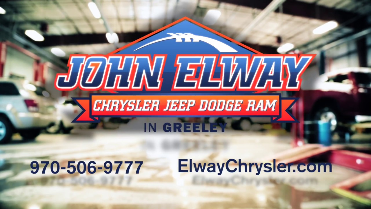 7 Winter Checks For Every Vehicle John Elway Chrysler Jeep Dodge Ram