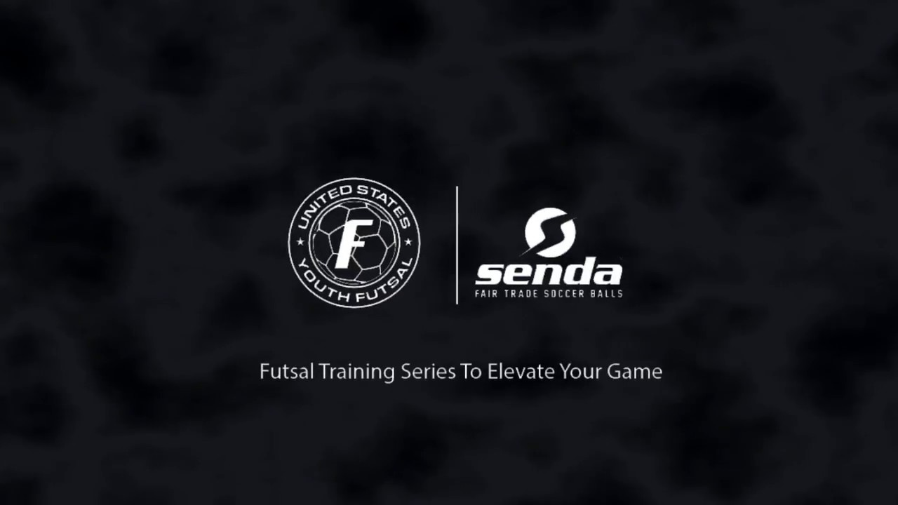 2f8702655 Futsal Training Drill  Futsal Moves Level 1 (Beginner) - YouTube
