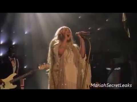 Kesha FINALLY Hits the 'Praying' HIGHEST Note LIVE
