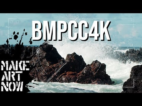 BMPCC4K IS MIND BLOWING. DO NOT BUY UNLESS.