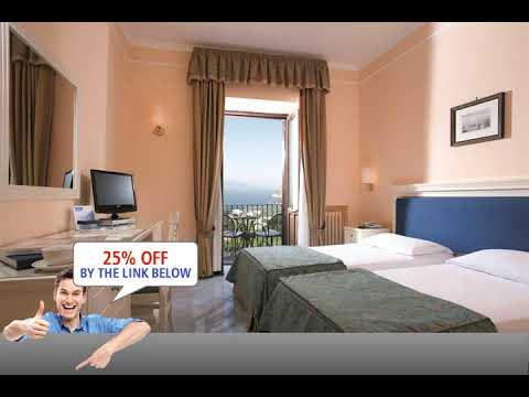 Hotel Jaccarino, Sant'Agata Sui Due Golfi, Italy