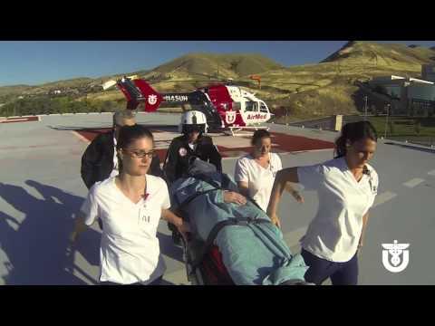 Becoming a Nurse at University of Utah Health CAre