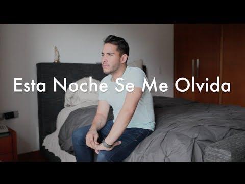 Esta Noche Se Me Olvida (Julion Álvarez) - @CarloGless
