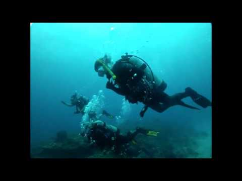ADI Dives | American Divers International, OWD 2017
