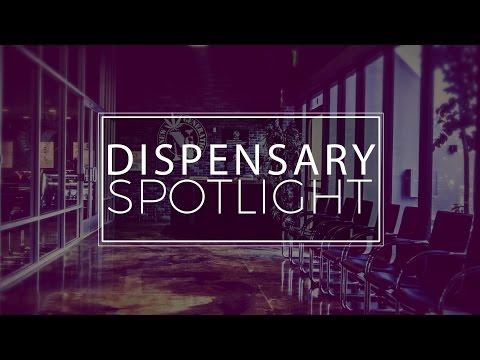 New Generation Dispensary Showcase