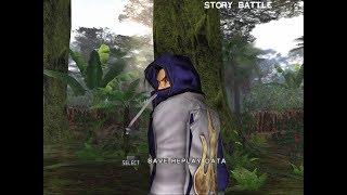 Tekken 4 [PCSX2] - Jin Kazama Playthrough