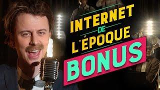 """BONUS """"INTERNET DE L"""