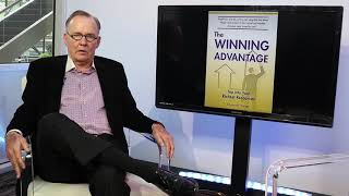 Selling Books | The Winning Advantage - Promo #9