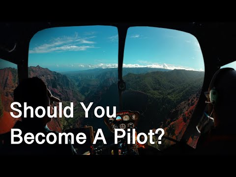 Should you become an airline pilot in 2018 or 2019