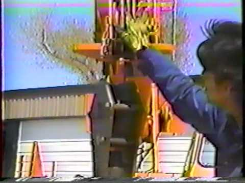 Crane Operation: Part 1 Daily Maintenance