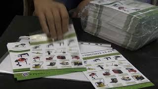 Печать флаеров листовок прокат электроинструмента(, 2018-03-30T09:00:05.000Z)