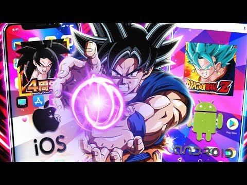 How to get JP Dokkan Battle on IOS and ANDROID